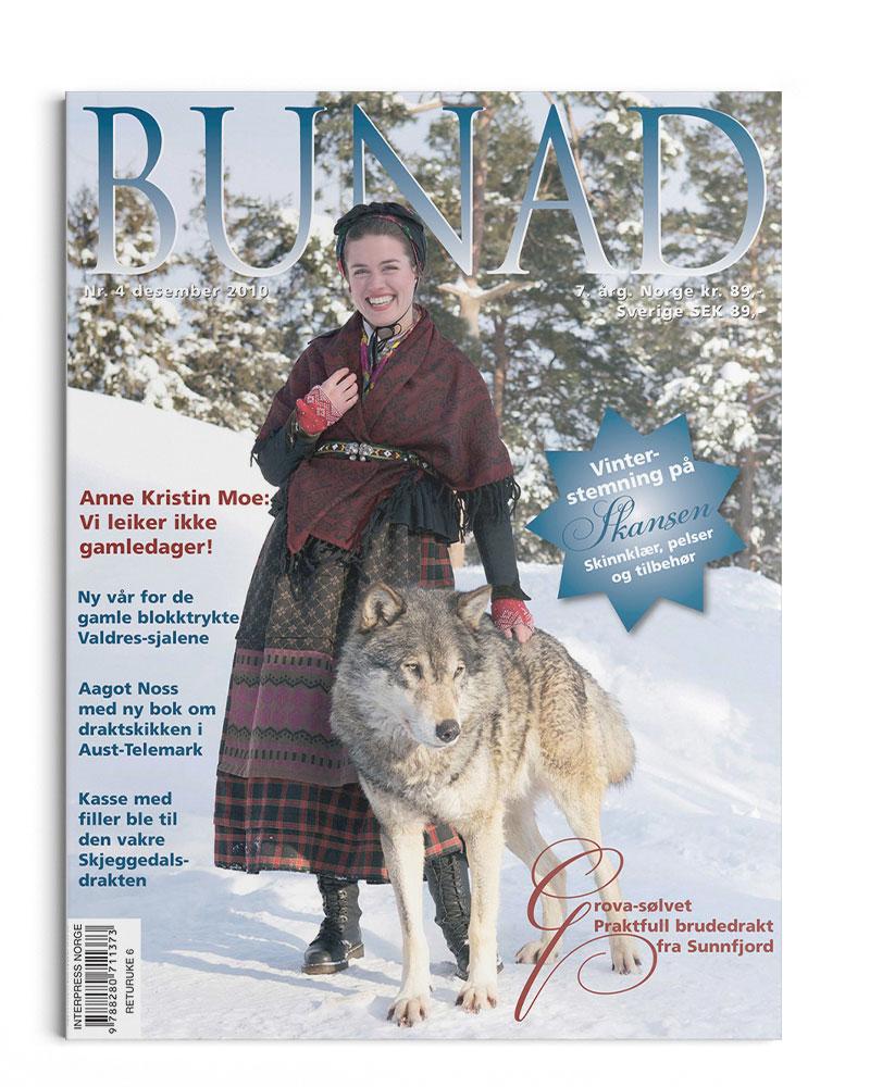 Bunad utgave 4 2010