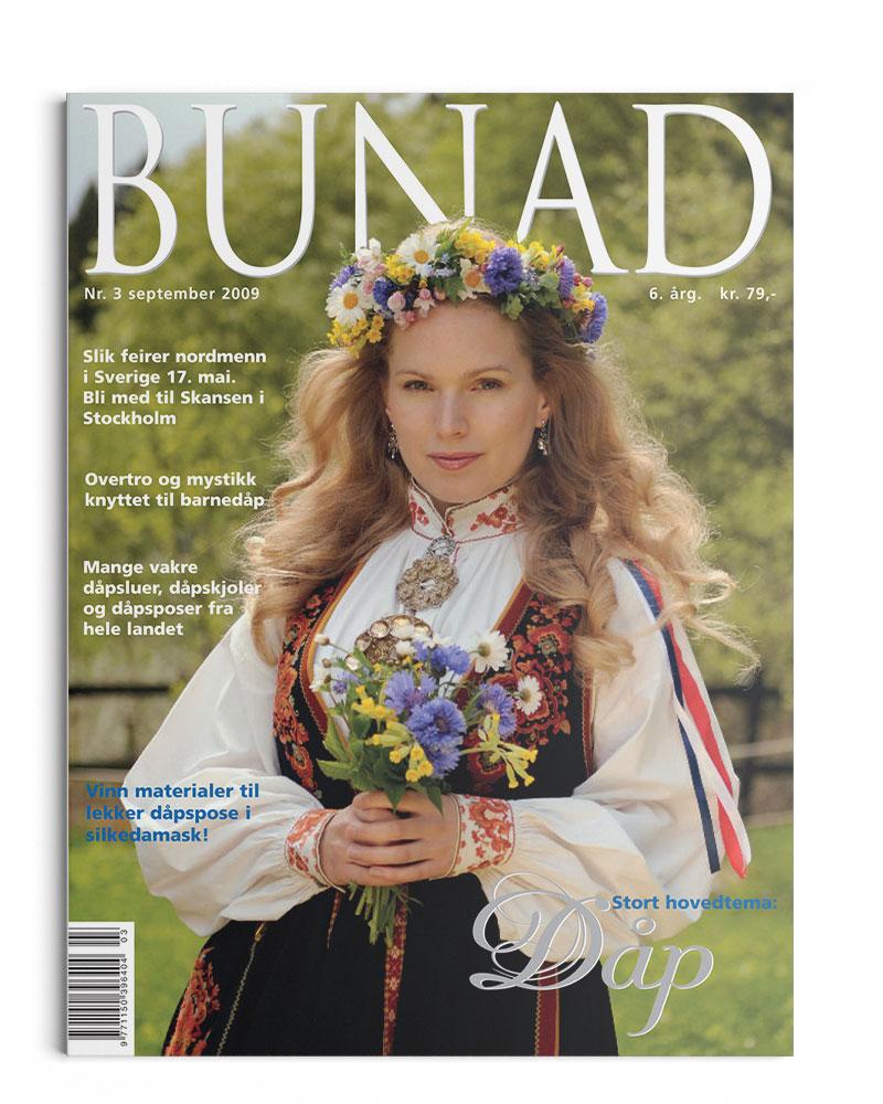 Bunad utgave 3 2009
