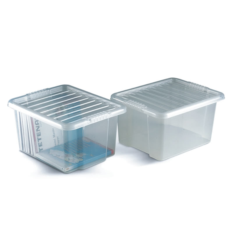 Plastic Containers - 35 litre