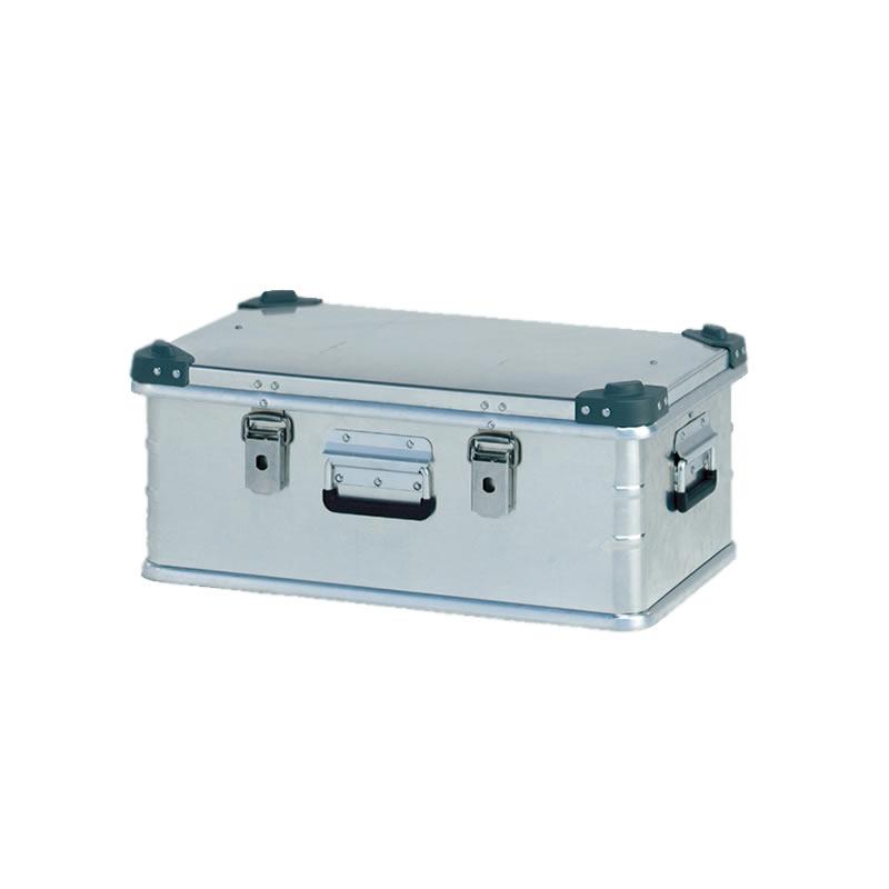 Aluminium Transport Case - 42 Litres