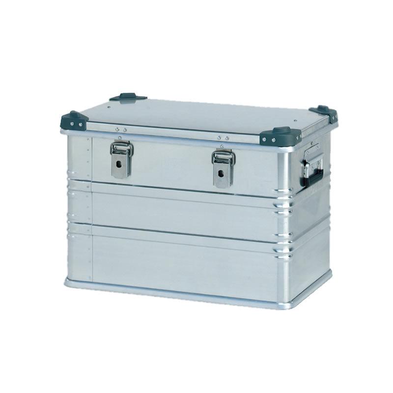 Aluminium Transport Case - 73 Litres