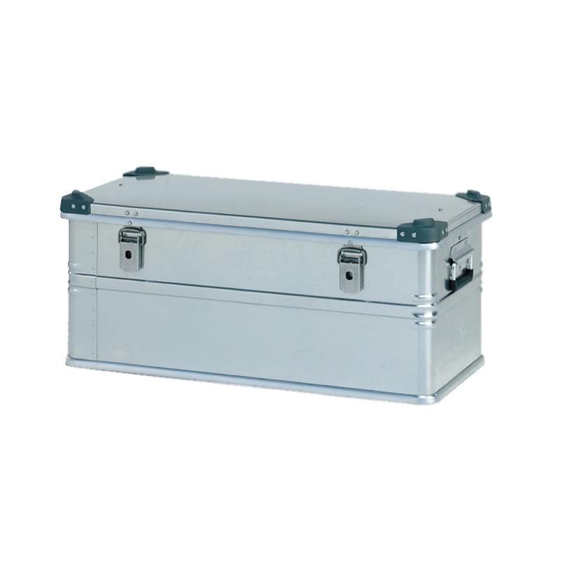 Aluminium Transport Case - 81 Litres