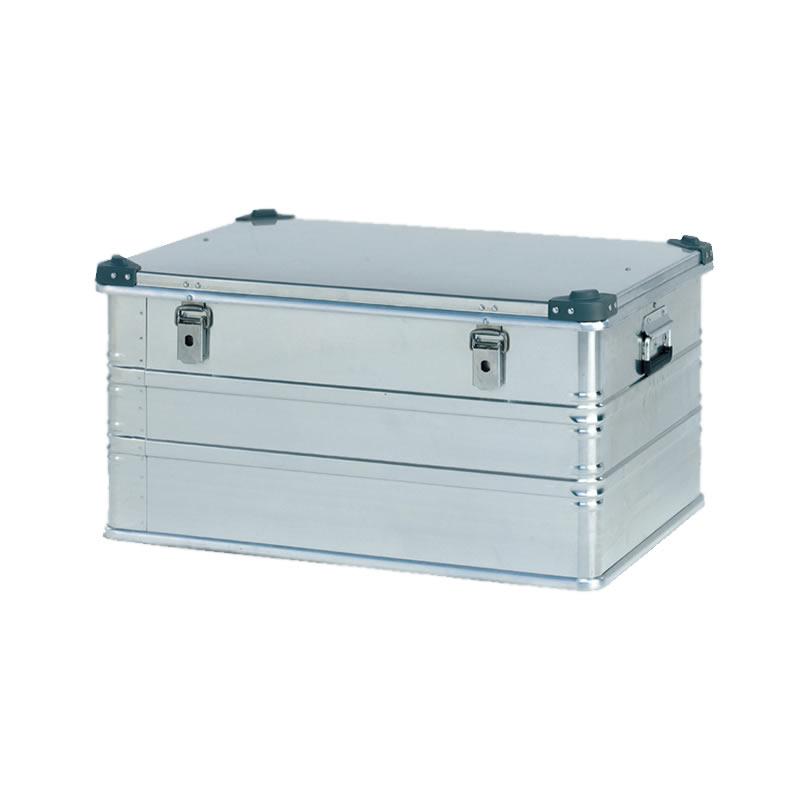 Aluminium Transport Case - 156 Litres