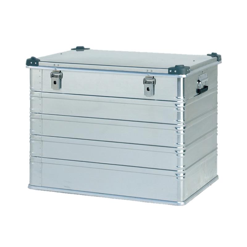 Aluminium Transport Case - 239 Litres