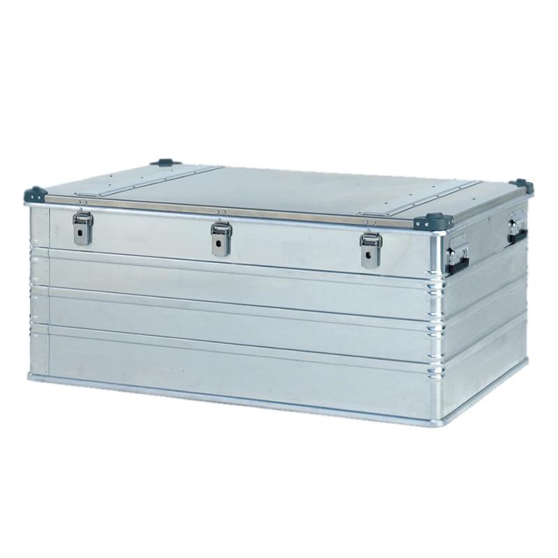 Aluminium Transport Case - 414 Litres