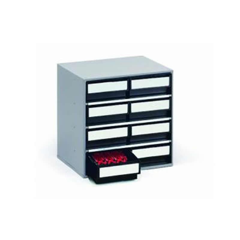 ESD bin cabinet - 8 x 3020 bins