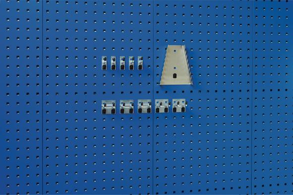 Perfo 11 Piece Hook Kit Pl30
