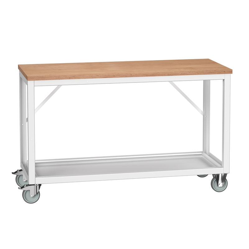 Mobile Bench, 930mm High
