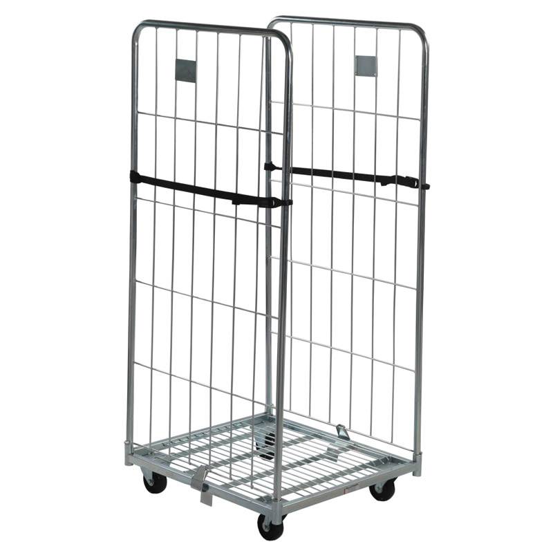 Demountable Roll Containers - 2 Sided
