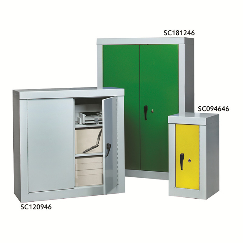Security Cupboards - 460w x 460d