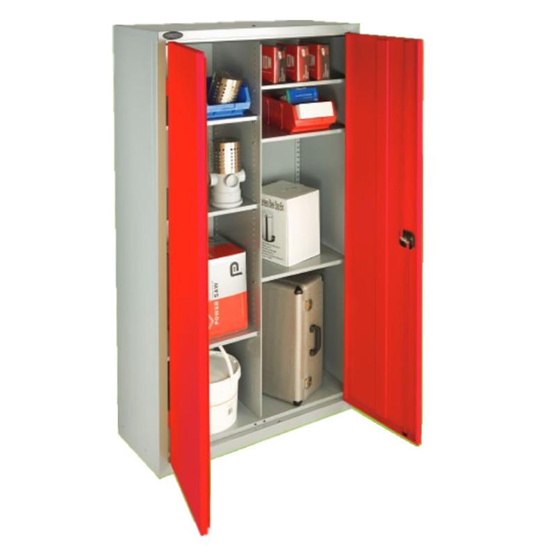 8 Compartment Cupboard