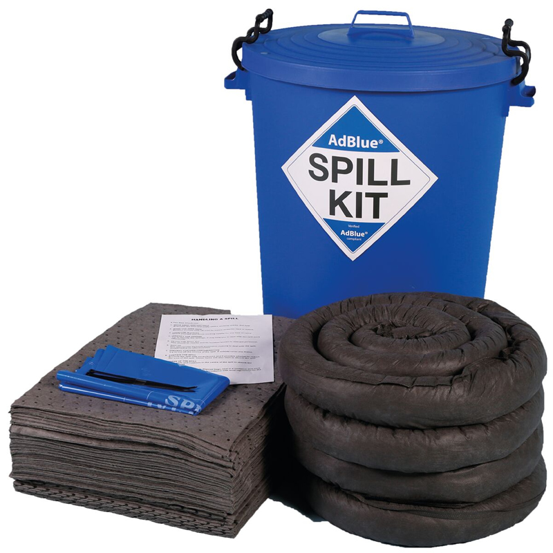 Adblue Spill Kit - 100 Litre