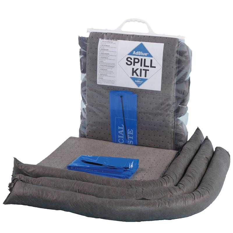 Adblue Spill Kit - 25 Litre