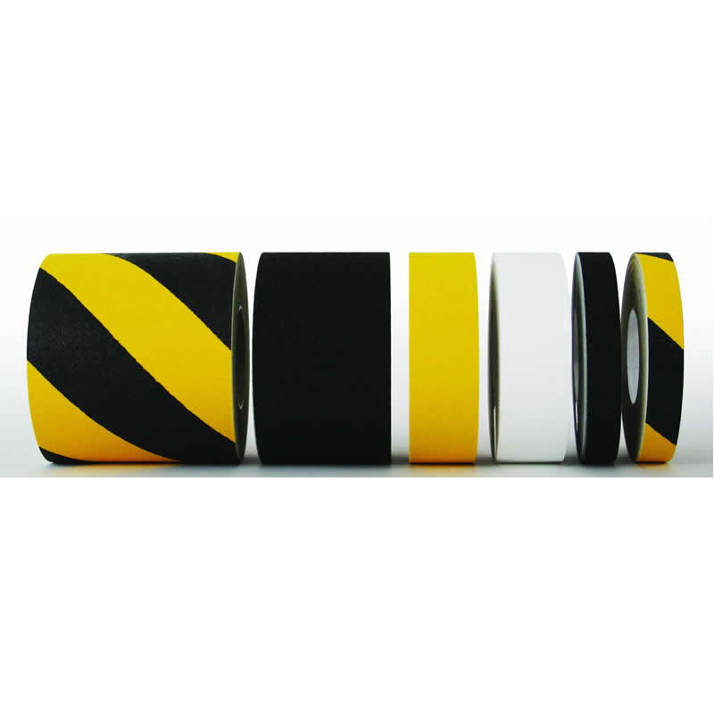 Anti-Slip Tape - 18.3m Rolls