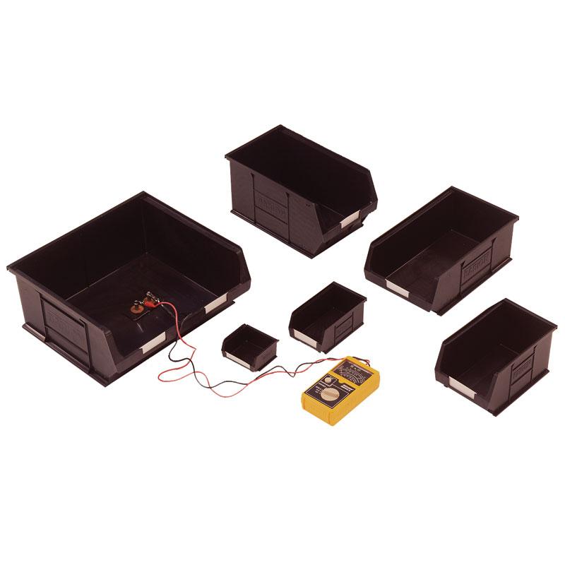 Barton STC2 ESD Bins - Pack of 20