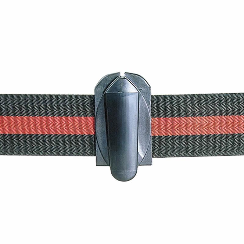 Belt Barrier Post - Belt Link