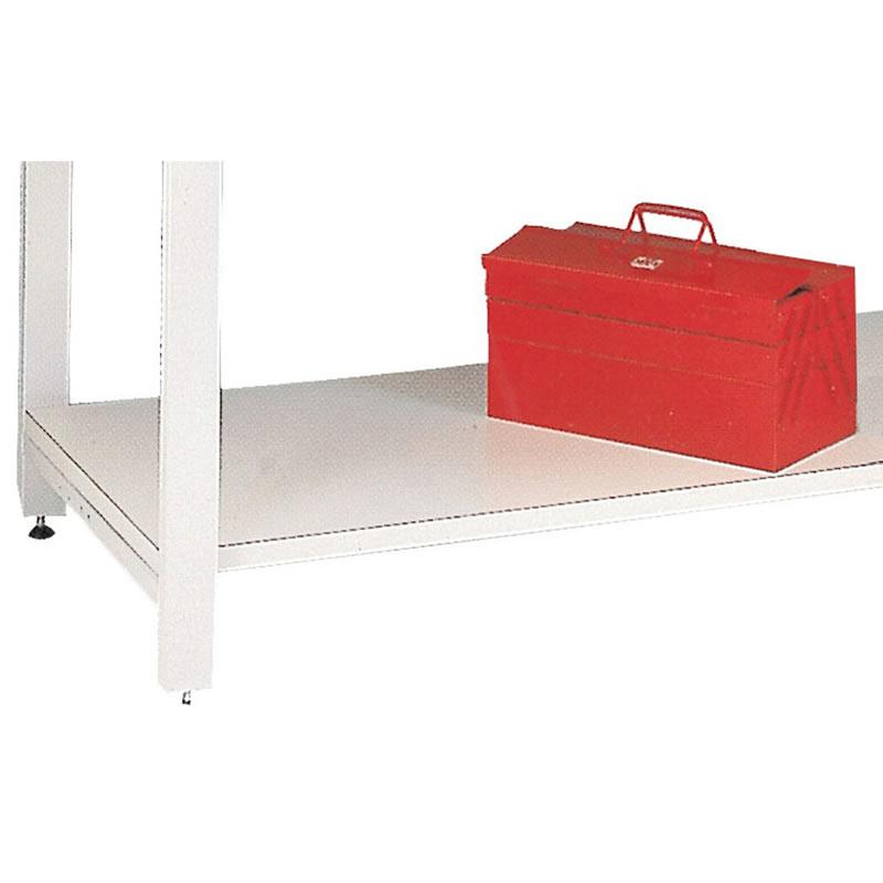 Bottom Shelves for 1500mm General Purpose Workbenches