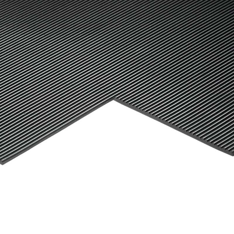 COBArib Mats - Black - 3mm - 1.2m sizes