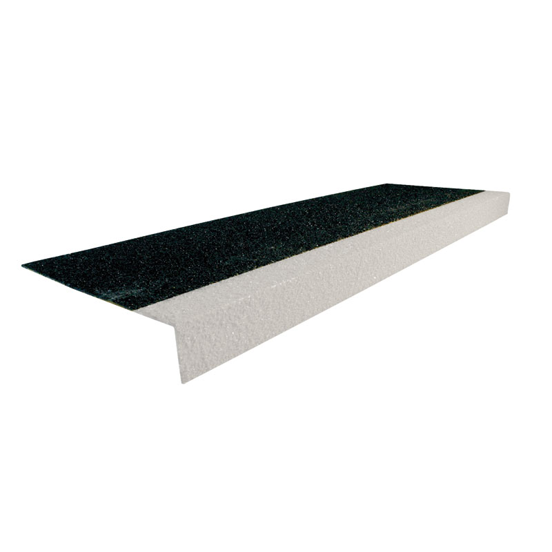 COBAGrip Stair Treads -  Black and White