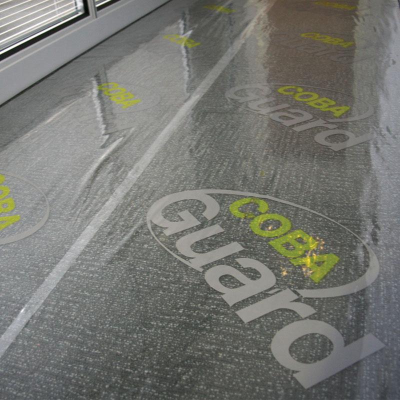 COBAguard Carpet Protector