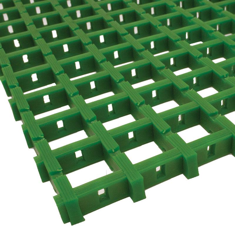 COBAmat - Standard - Green
