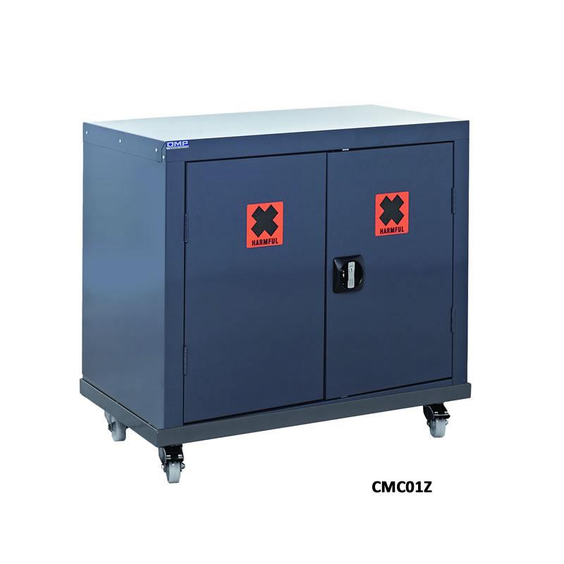 Mobile CoSHH Cabinets