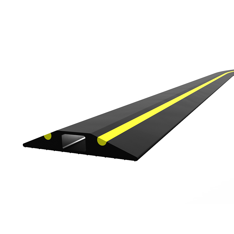 CablePro - GP1 Safety Cable Protectors - Black/Yellow