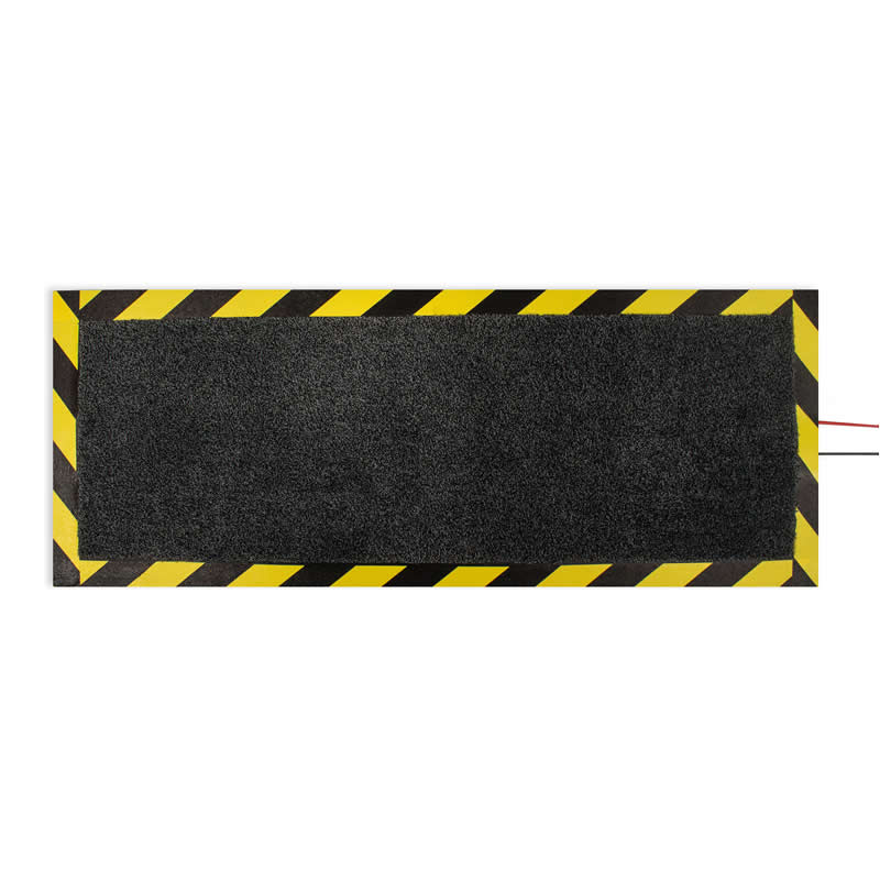 Cable Pro - Cable Protection Mat - 0.4m x 1.2m