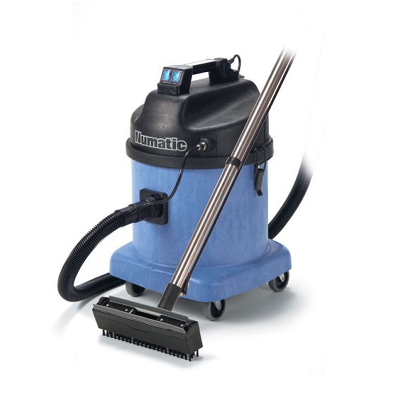Numatic Cleantec CTD570 Extraction Cleaner