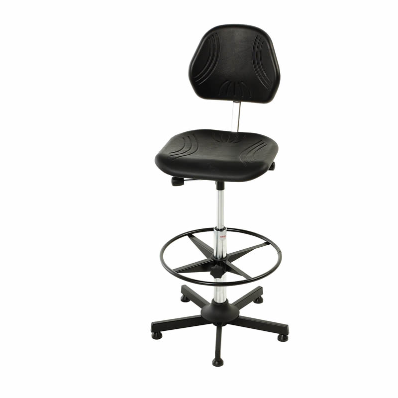 Bott Comfort High Chair inc Foot Rest