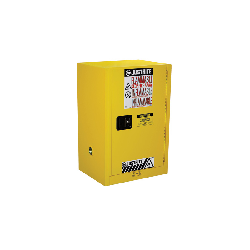 Flammable Storage Compact Cabinets