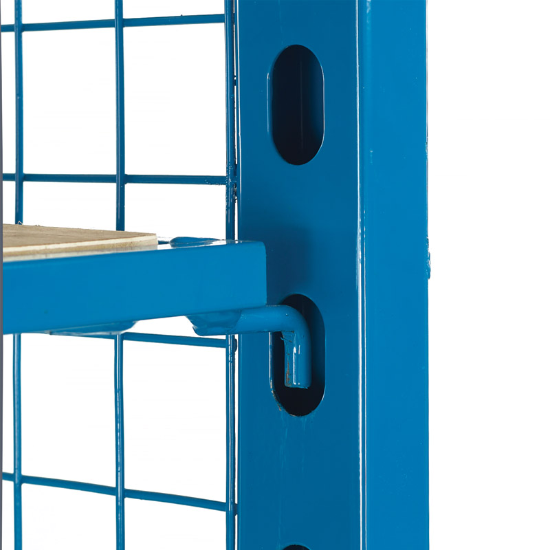 Extra Shelf to suit Heavy Duty Distribution Cages