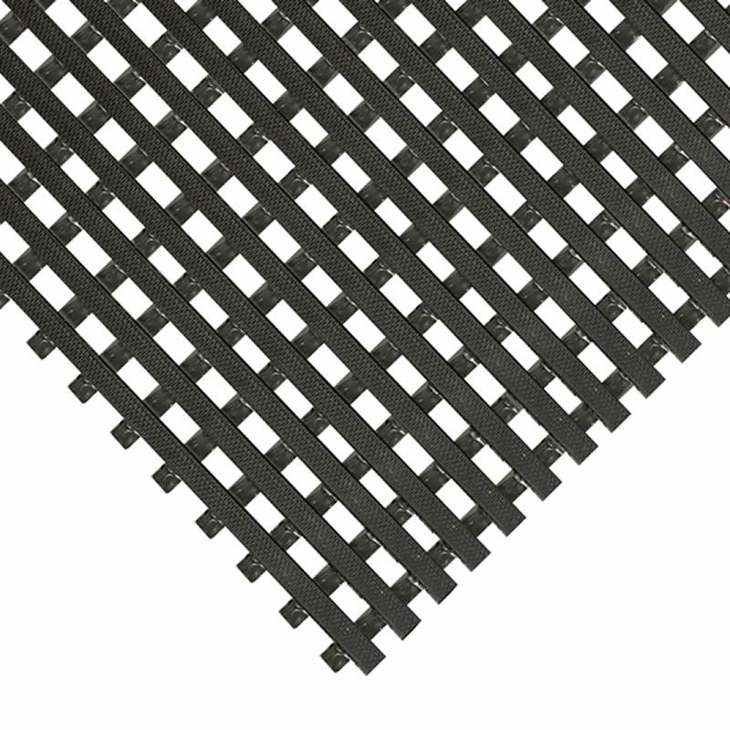 DeckStep Vinyl Matting - Black