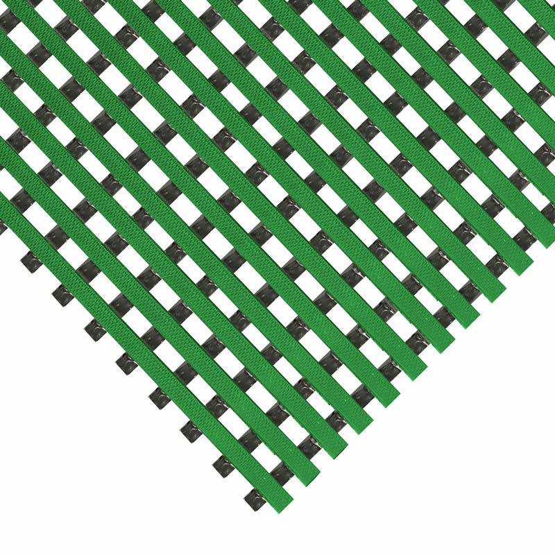 DeckStep Vinyl Matting - Green