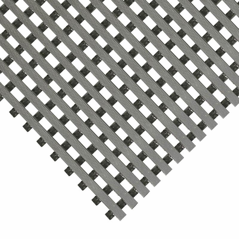 DeckStep Vinyl Matting - Grey