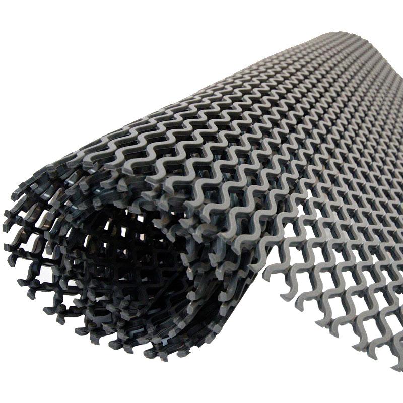 Diamond Grid Matting