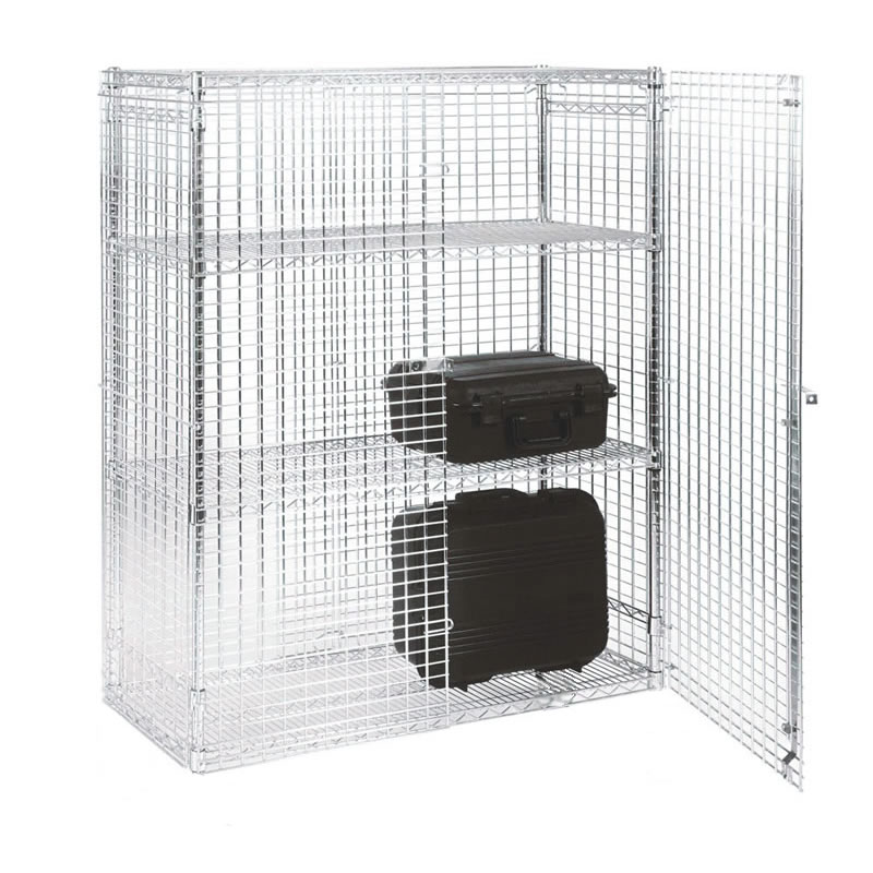 Eclipse Security Cages - Static Units