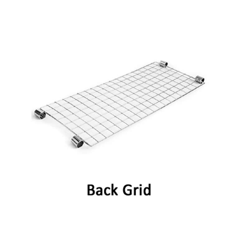Back Grids for Eclipse Shelving