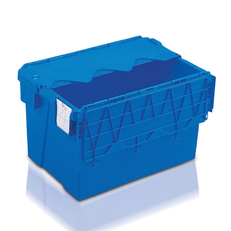 Economy Attached Lid Container - 54 Litre