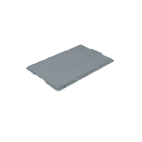 Lid for 300 x 400 Euro Containers - Grey