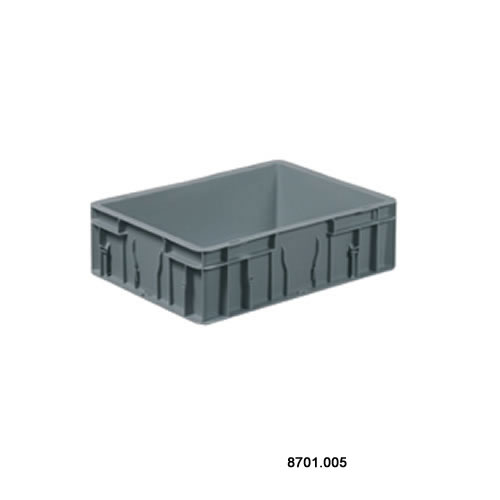 Euro Container 300mm(w) x 400mm(l) - 9 Litre