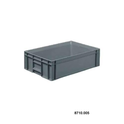 Euro Container 400mm(w) x 600mm(l) - 32 Litre