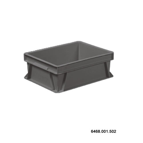 Euro Containers 300mm(w) x 400mm(l) - 13 Litre