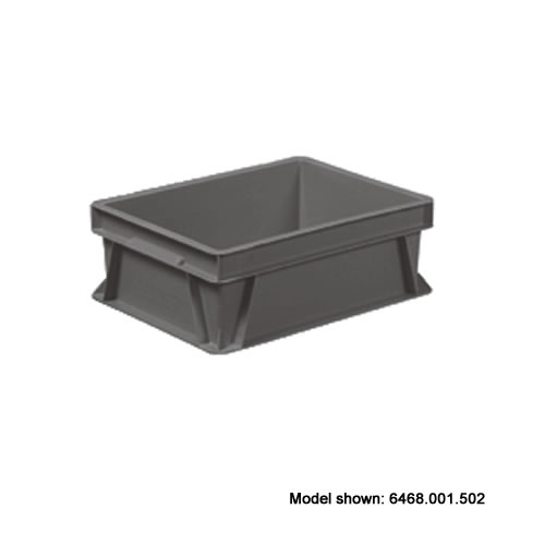 Euro Containers 300mm(w) x 400mm(l) - 20 Litre