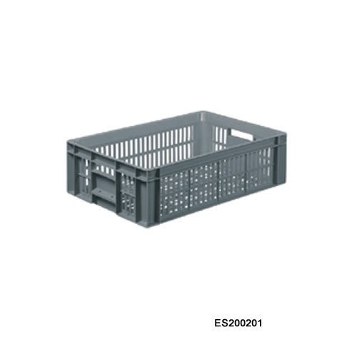 Euro Containers 400mm(w) x 600mm(l) - 28 Litre