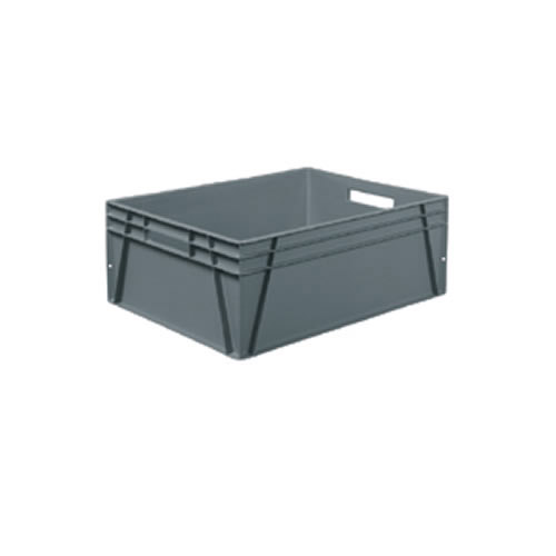 Euro Container 600mm(w) x 800mm(l) - 87 Litre