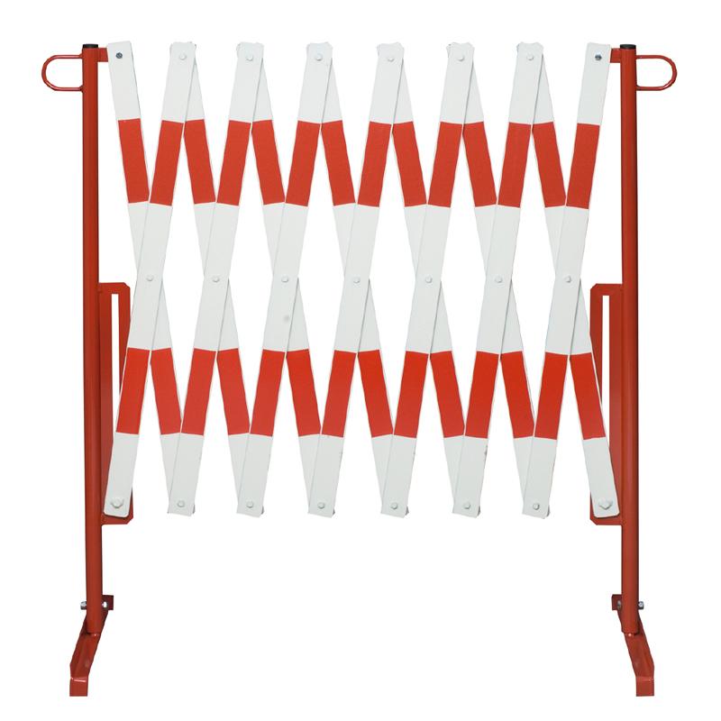 Extendable Trellis Barriers - Flexi Barrier