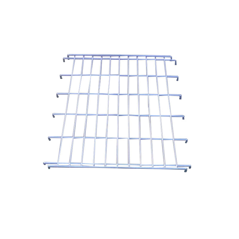 Extra Shelf for Demountable Roll Containers