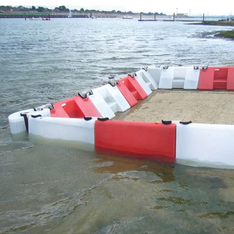 Floodstop Modular Flood Barrier System - 500mm High Barriers