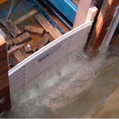 Floodtite Door Flood Panels
